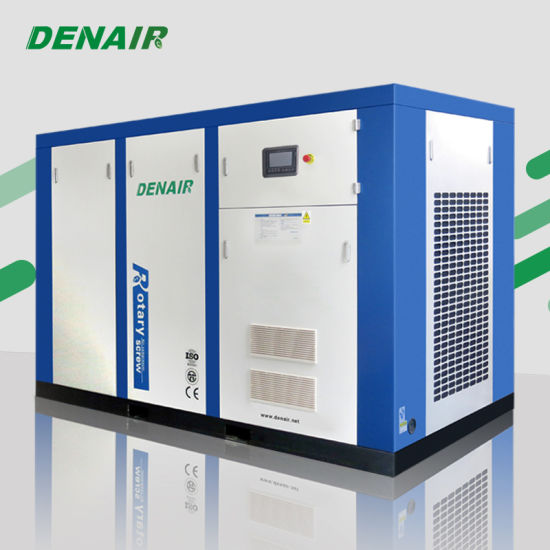 2019 Hot Sale! /German Technology/Save Power 40%/SKF Bearing/15-250 Kw  /20-350 HP Variable Frequency Driven Rotary Screw Air Compressor with ABB