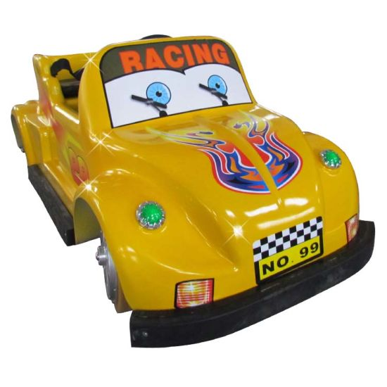 Battery Powered Lovely Amusement Kid Adult Electric Animal Bumper Car pictures & photos