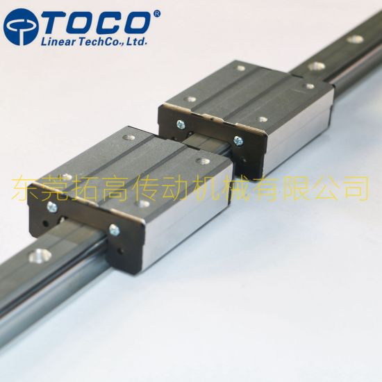 China Durable Transmission Machinery Parts Heavy Load Linear Guide