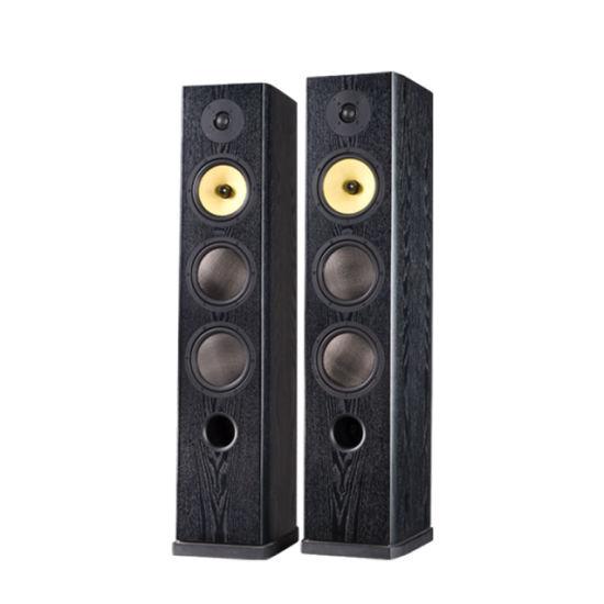 High End Hi Fi Home Theatre Floor Standing Speaker System Multimedia Speaker Ven-K311t