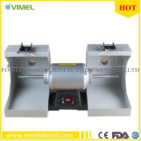Dental Supplies Dental Polishing Lathe Dental Lab Equipment pictures & photos