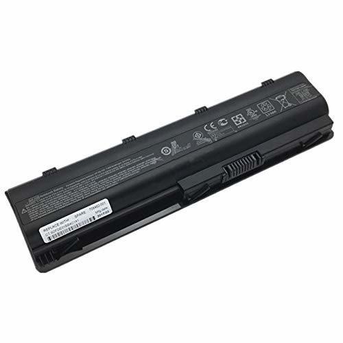10.8V 47wh Laptop Battery Replacement for HP Mu06 Mu09 HP Compaq Presario Cq32 Cq42 Cq43 Cq56 Cq57 Cq62 Cq72 Series Batteries pictures & photos