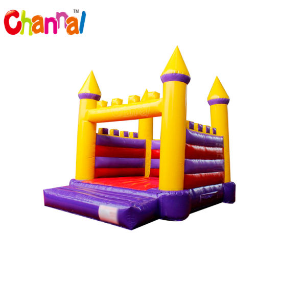 Commercial Inflatable Jumping Trampoline Inflatable Bouncer