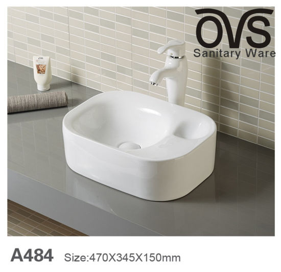 Factory Direct Top Basin Cabinet Bathroom Vanity