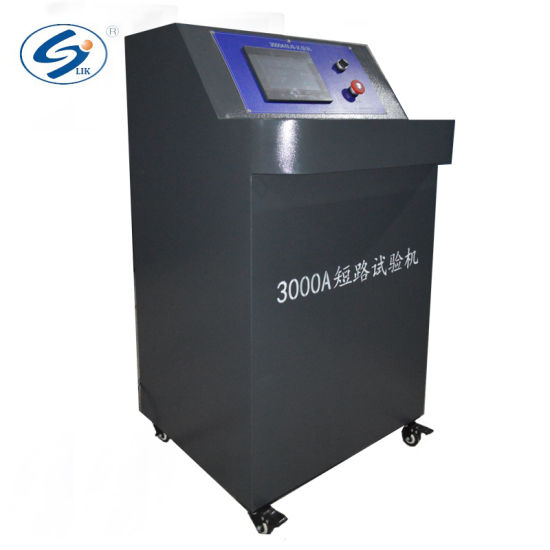 china electronic power lab test equipment battery short circuit testelectronic power lab test equipment battery short circuit test machine