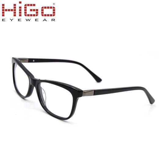 2018 High Quality Acetate Optical Frames Wholesale Market in Wenzhou