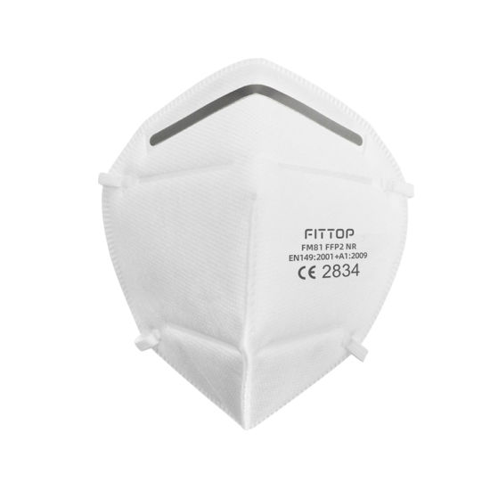 KN95 GB2626-2006 Approved Disposable Anti Dust Face Kn 95 Mask Respirator