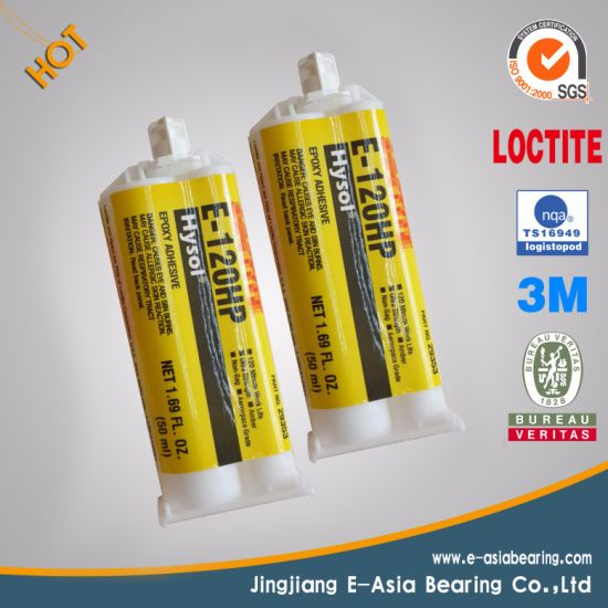 Loctite Adhesive a Cylindrical Solid Glue 638 Glue High Strength Metal  Anaerobic Structural Adhesive