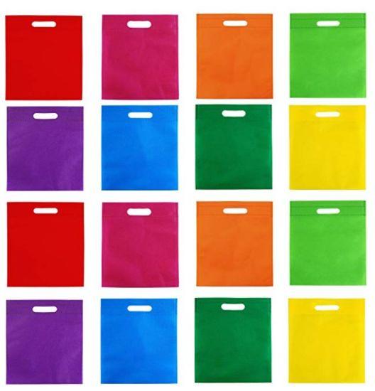 Gift Reusable Recycle Non-Woven Shopping Bags