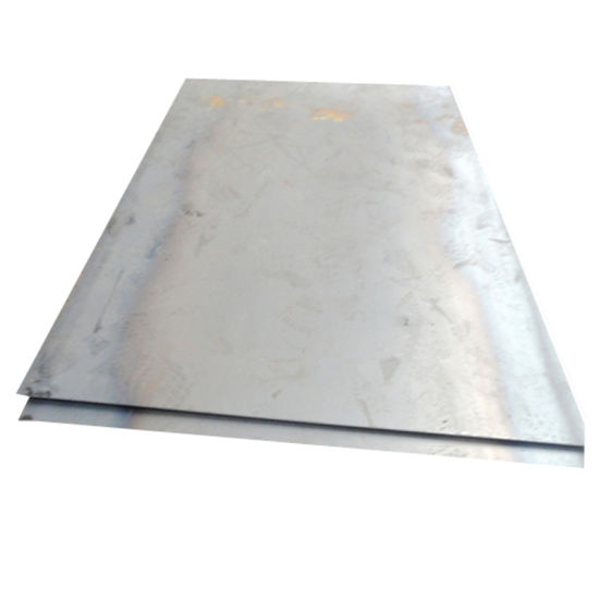 S235jr Ms Hot Rolled Ms Mild Carbon Steel Plate