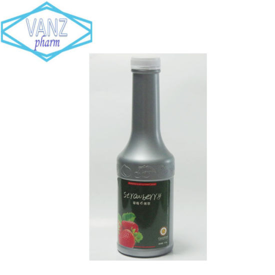 High Quality Strawberry Flavor Juice Concentrate pictures & photos