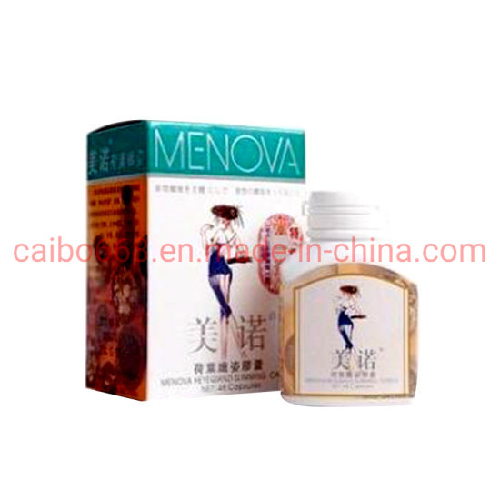Menovas Heyeqianzi Herbs Slimming Capsules, Weight Loss Products