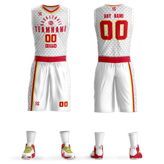 833946c33d84 Custom Design Full Sublimated Dye Print Basketball Uniform Basketball  Shorts Jerseys