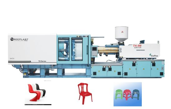 Household Items Chair Basin Crate Making Machine Injection Molding Machine