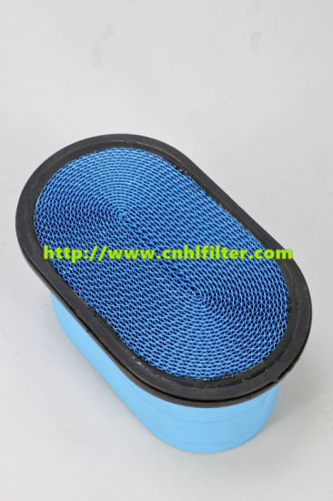 Environmental Protection HEPA Air Filter Element for Engineering Machinery Air Filter 32925682&32925683 pictures & photos