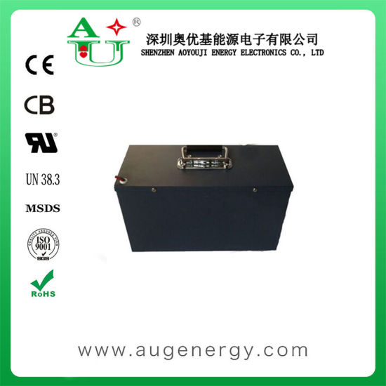 Good Quality 72V 30ah Lithium Ion Electric Scooter Battery
