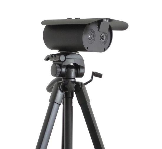 Fsan 1080P Thermal & Optical Non-Contact Temperature Detector Auto Scanner Camera