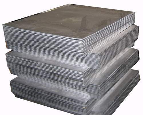 High Quality Lead Ingot 99.994% / Lead Metal Ingot 99.99% with Favourable Price