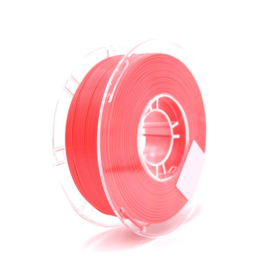 High Precision 1.75mm 1kg Pink PLA Filament 3D Printer Material Printing Filament pictures & photos