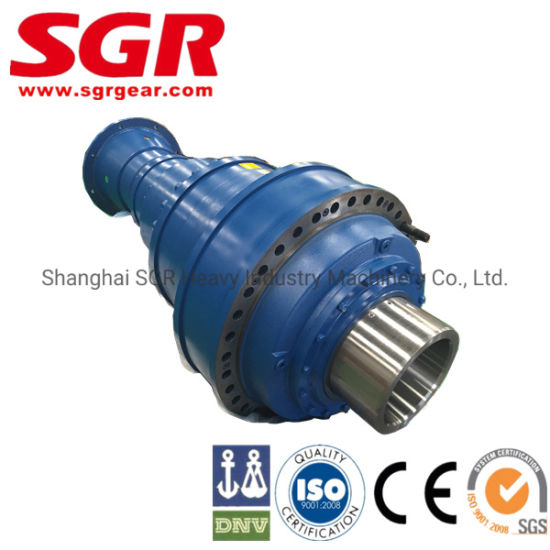 Equivalent to Bonfiglioli 300 Series Transmission Planetary Gearbox (MN200-810)