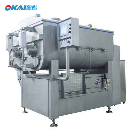 Electric Best Sausage Meat Mixer Mixing Machine