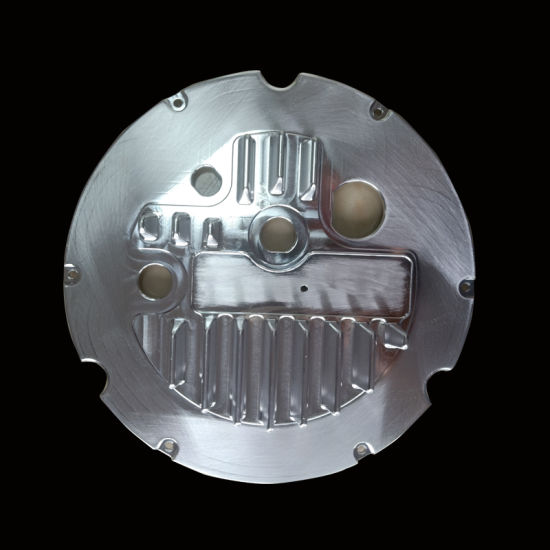High Quality Aluminum CNC Machined/Machinery/Machining Parts for Electric Car pictures & photos