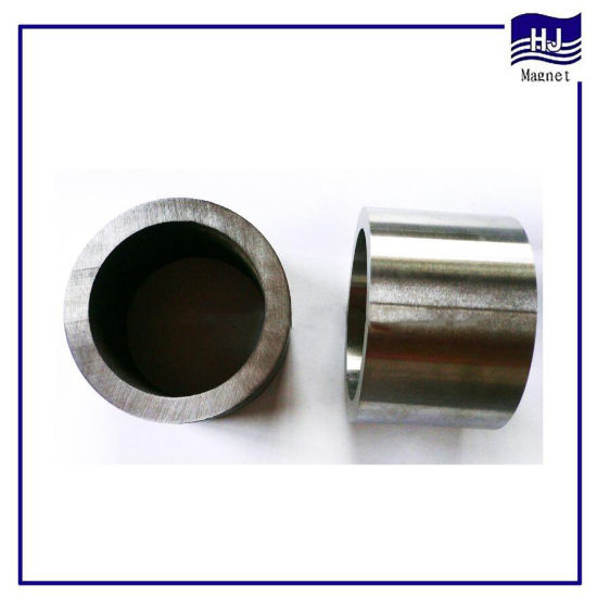 Sintered Strong Magnetic Permanent Aluminum Nickel Cobalt Ring AlNiCo Magnet