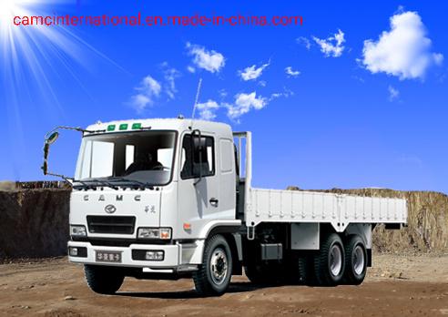 2019 CAMC 6X4 Heavy duty Cargo Trucks 351-450HP with low Price