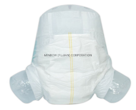 OEM Disposable Adult Diaper Factory Free Samples