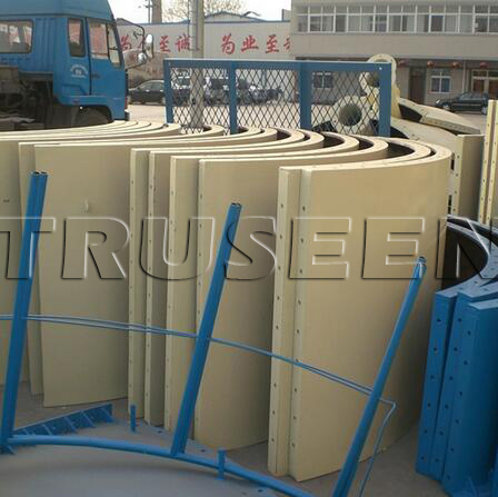 200t Silo for Cement Flange Type Cement Silo for Sale pictures & photos