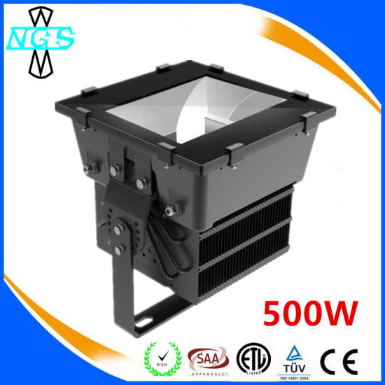 High Power Football Stadium Lighting LED Flood Light 1000W with CREE pictures & photos