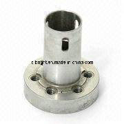 Precision CNC Machining Centre Parts for Machinery Components pictures & photos