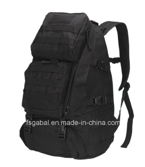 Outdoor Army Camo Hiking Sports Knapsack Backpack pictures & photos