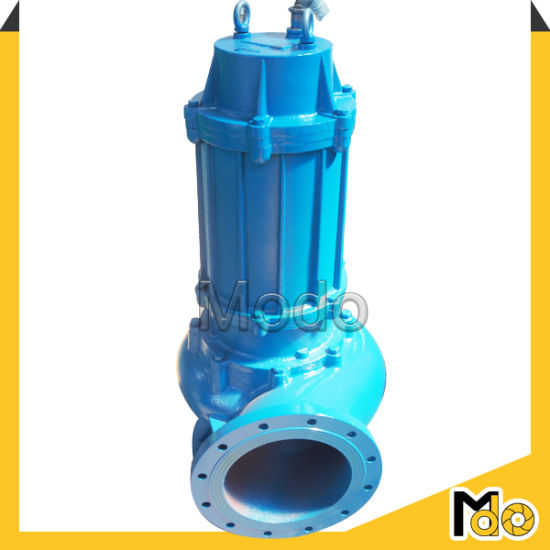 355kw 500L/S Submersible Wast Water Pump pictures & photos