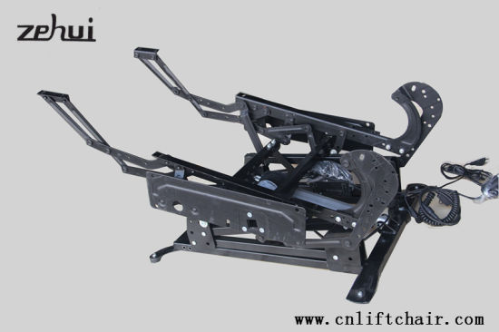 Lift Incline Elegant Model Sofa Recliner Mechanism (ZH8070) pictures & photos