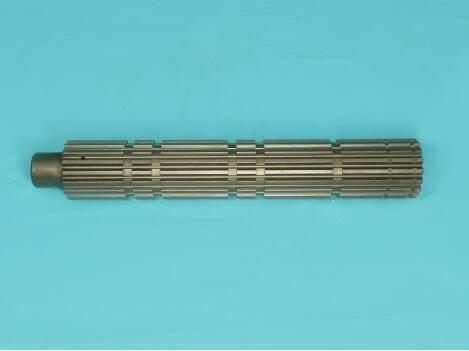 High Quality Fast Gear Parts Output Shaft