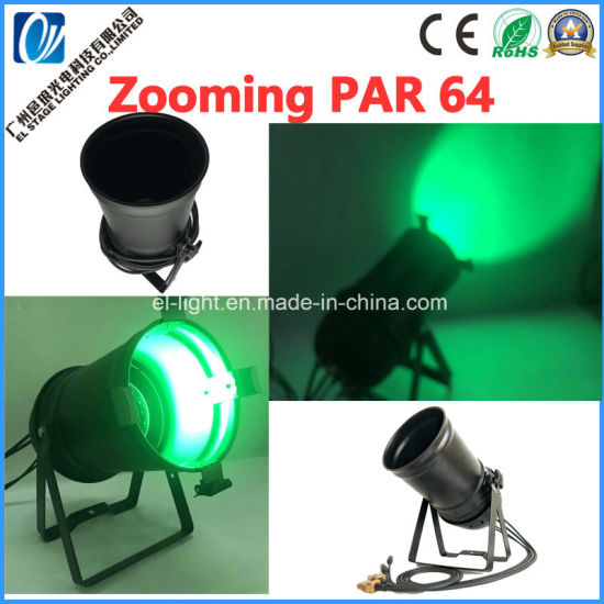 Dmx Led Par 64 Light With Best Price From China Manufacturer Lighting