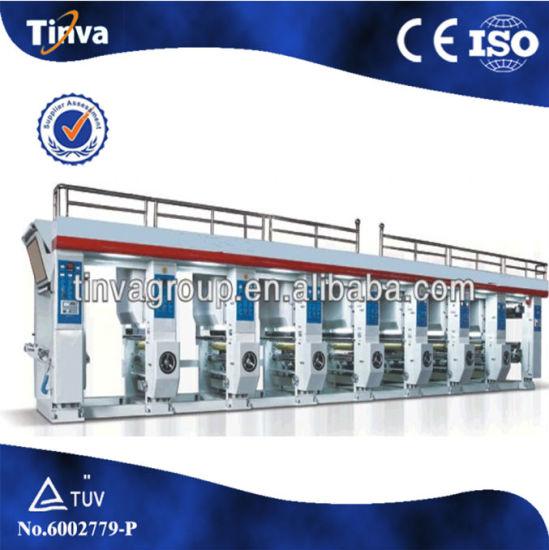 Wenzhou Machinery Middle Speed Printer