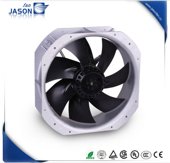 Superior AC Axial Fan for Cooling Ventilation Fj28082mab