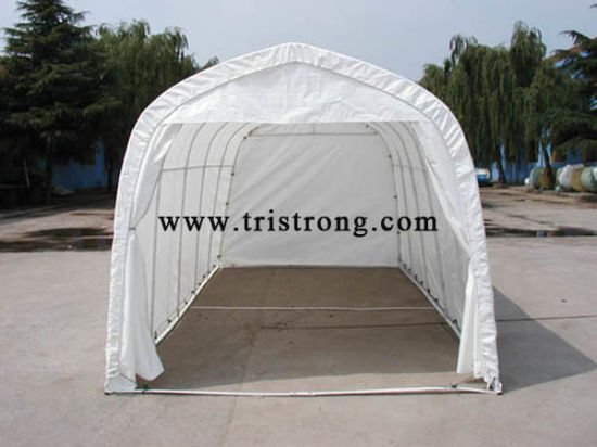 China Strong Garage Small Portable Tent Mini Single Car ...