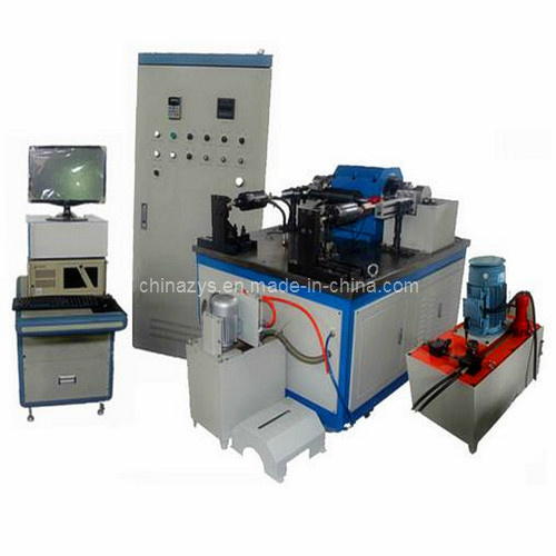 Zys Machine for Wheel Bearing Machine for Making Car Wheels pictures & photos