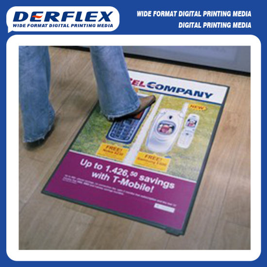 Ecosolvent Latex UV Ink Digital Print Waterproof PVC Vinyl Floor pictures & photos