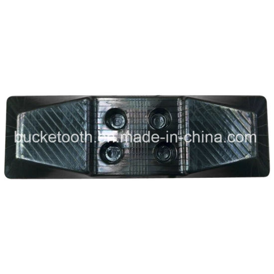 High Quality Chain on Rubber Track Pad (CT450) pictures & photos