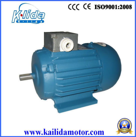 OEM Supplier! 0.25kw Three Phase Small Electric Motors