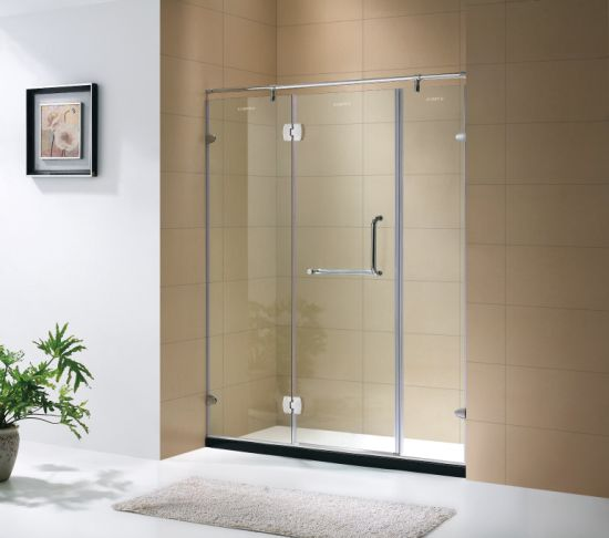 Facotry Price Simple Shower Room, Shower Cabin