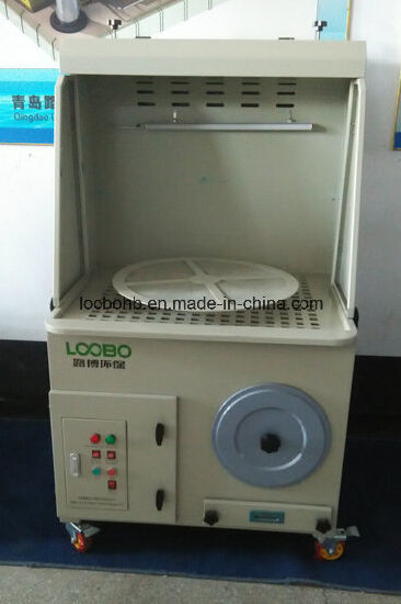 Lb-Dk5000 Grinding Dust Collector and Purifer with Downdraft Airflow Rate pictures & photos
