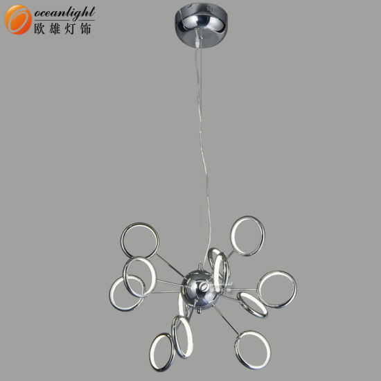Modern Design Indoor Pendent Light for Decorate Dining Room