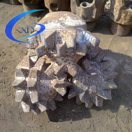 """12 1/4"""" 311mm Used Milled Tooth Bit Supplier"""