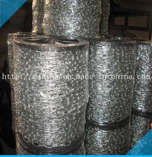 DIN 5685A/C Short/Long Link Chain