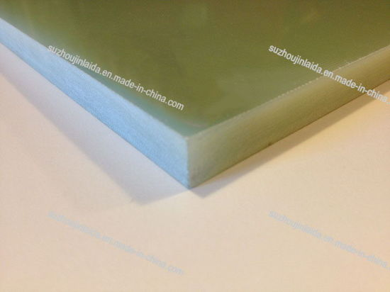 Epoxy Resin Fiberglass Fr4 Board/Sheets pictures & photos